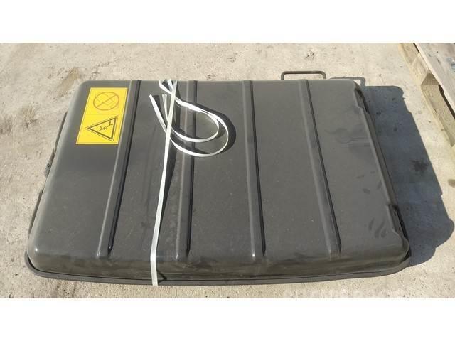 Doosan Motorkap DX140-DX160 - 627-00061A