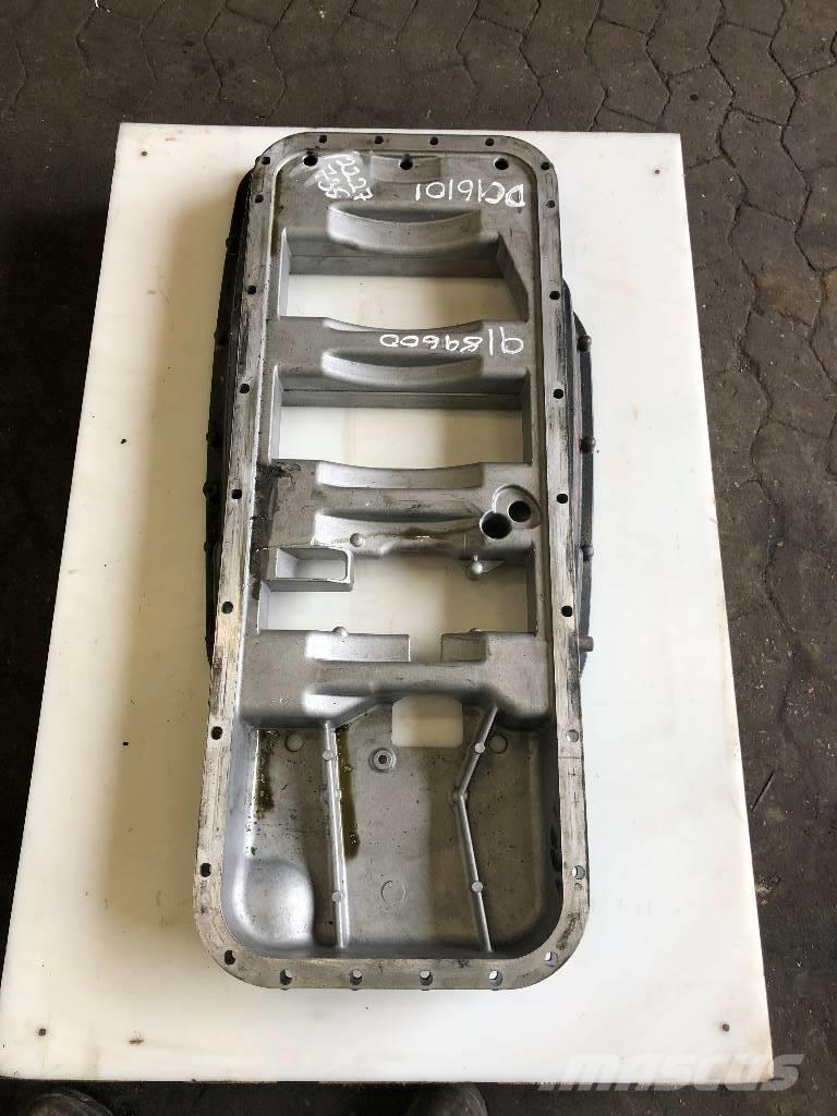 Scania DC16101 ALU FRAME FOR OILSUMP P/N: 1943434 /