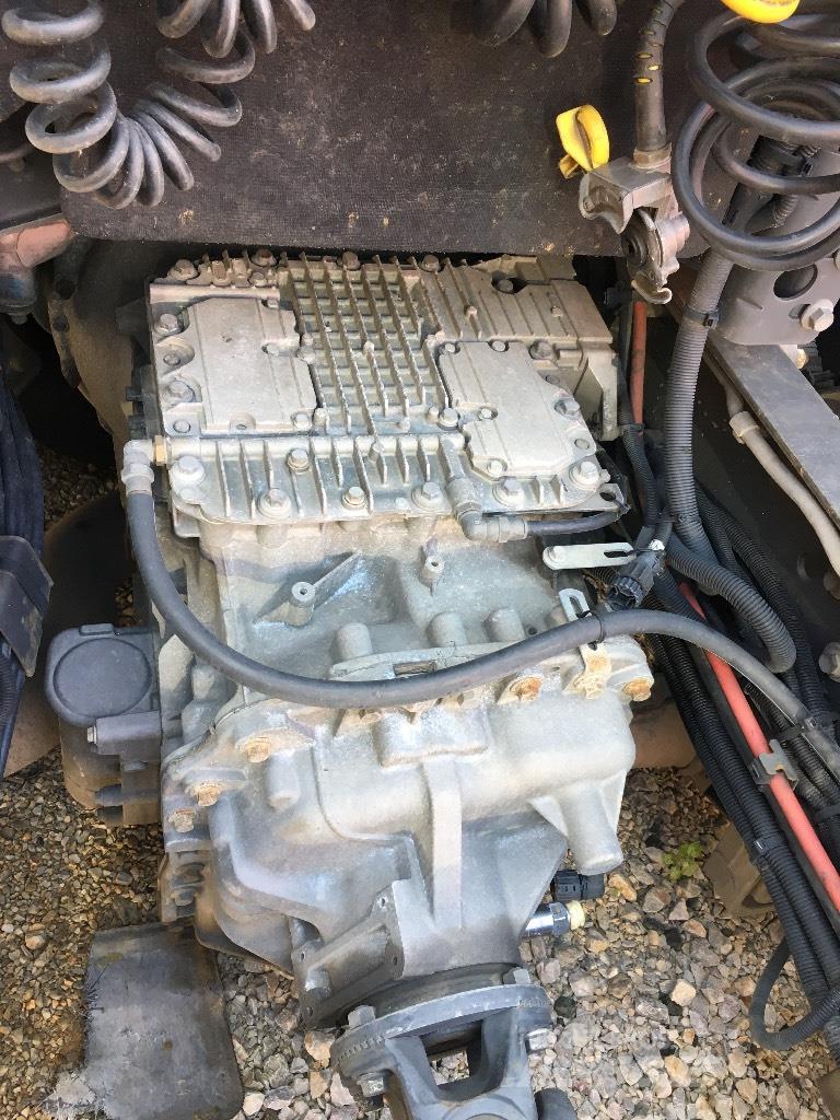 Volvo AT2512C