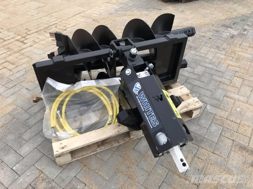 [Other] WHITES HYDRAULIC AUGER