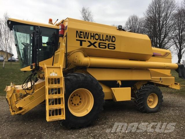 New Holland TX 66