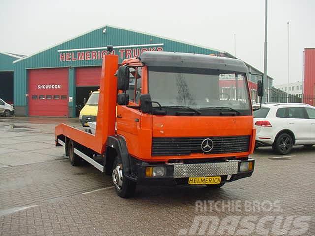 Mercedes-Benz 814 ECOLINER