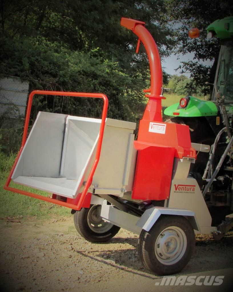 Ventura ATV170 TRACTOR ZAMBEZI