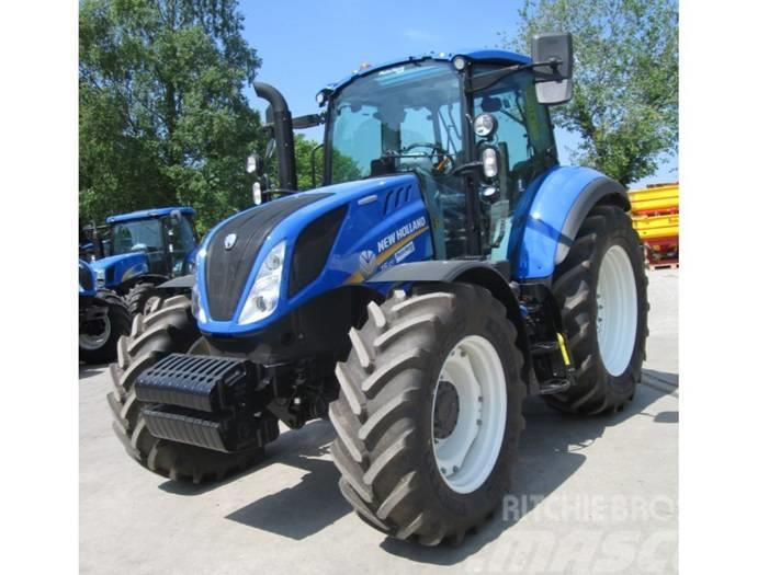 New Holland T 5.120 EC