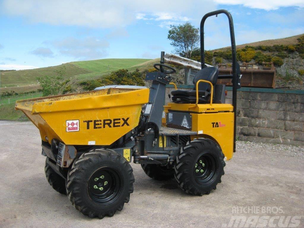 Terex TA1