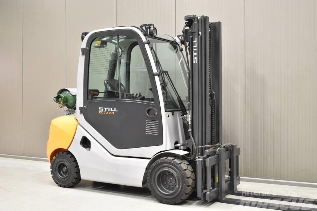 Still RX 70-30 T