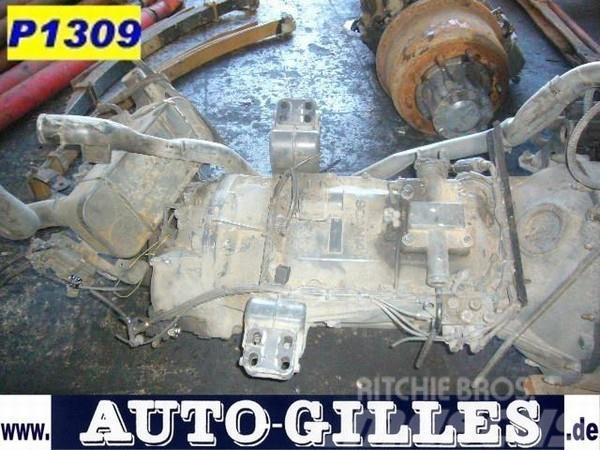 Scania GRS 900 NR / GRS900NR Getriebe Retarder