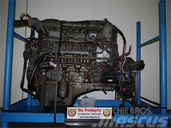 DAF XE250C1-340PK CF