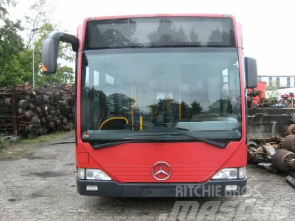 Mercedes-Benz Evobus O530G Citaro