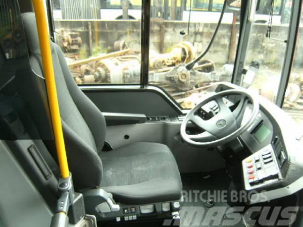 Mercedes-Benz Evobus O530G Citaro, 1999, Stadsbussar