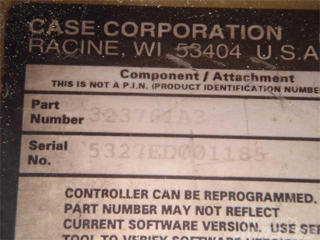 Case IH MX200 ECU