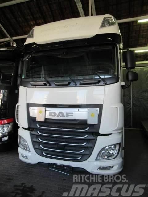 DAF XF 510
