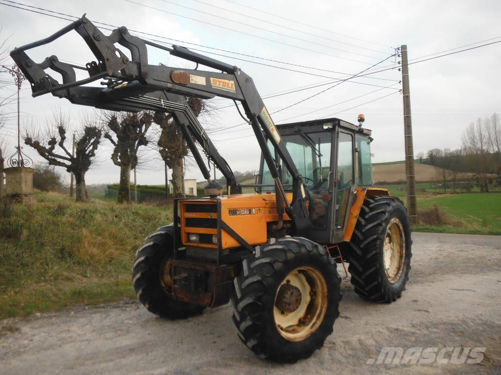 renault 1181 4 gebrauchte traktoren gebraucht kaufen und verkaufen bei a84ac202. Black Bedroom Furniture Sets. Home Design Ideas