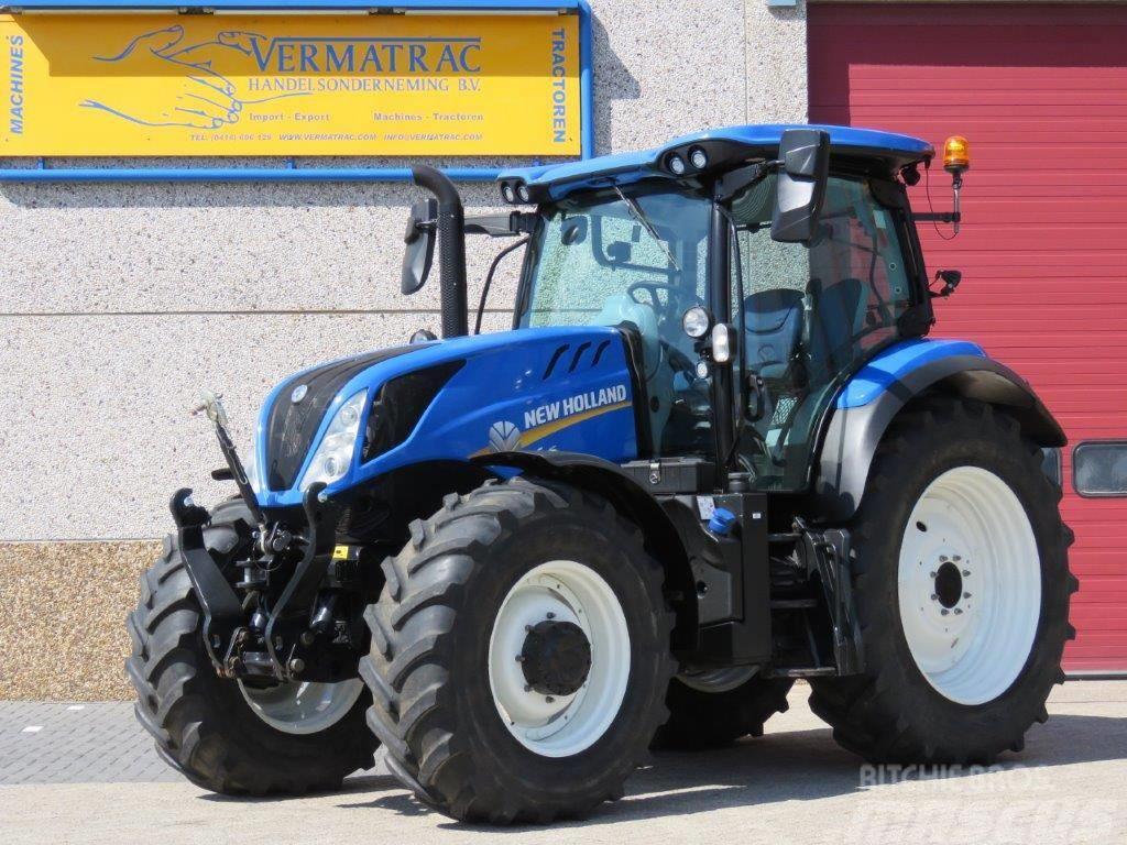 New Holland T6.145AEC