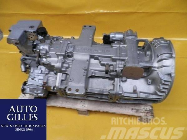 Mercedes-Benz Actros MP2 G211-16 / G 211-16 EPS3 mit Retarder