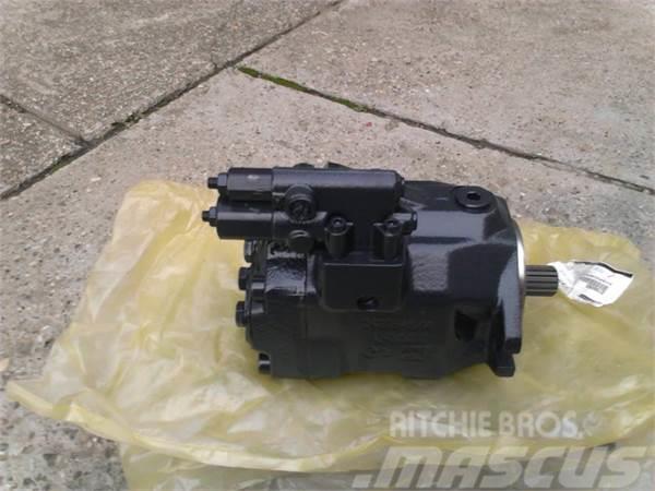 O&K F-106/156 Pump 2700265/31935734, Type AL A 10V O45