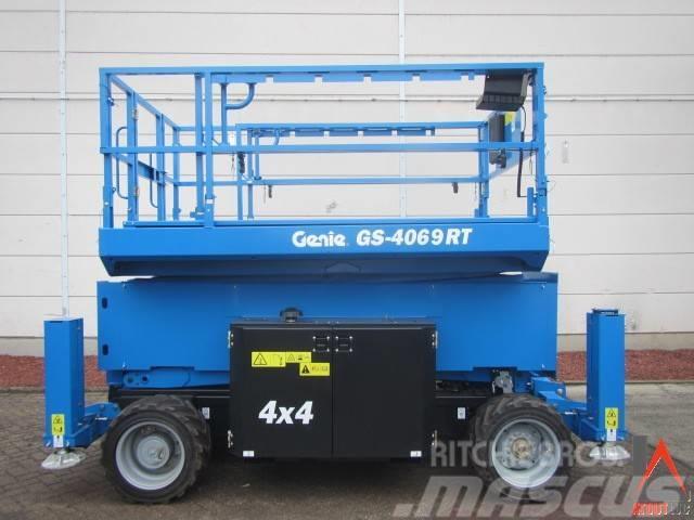 Genie GS 4069 RT