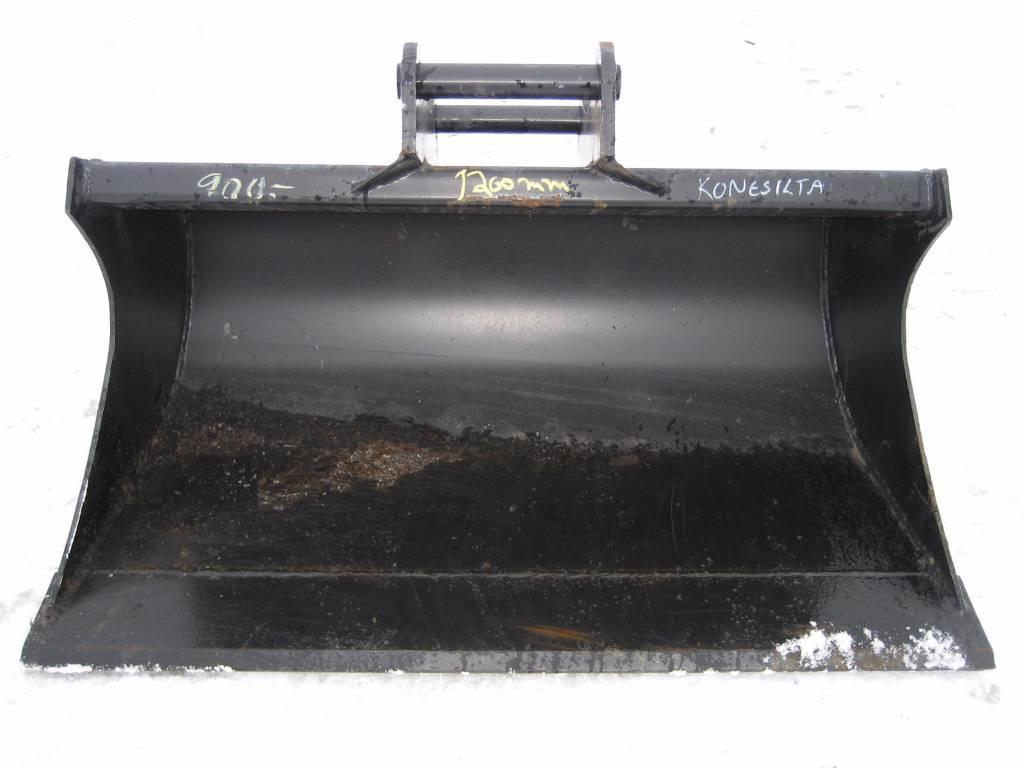 [Other] Luiskakauha 1200mm T.Rinne S40 3-6tn koneet