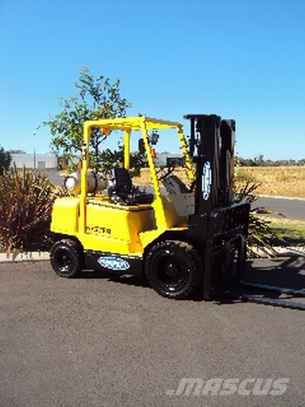 Hyster H 3.00DX