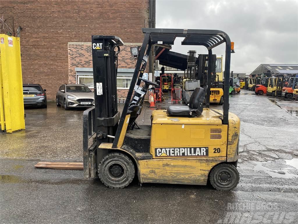 Caterpillar EP20K-PAC-80E
