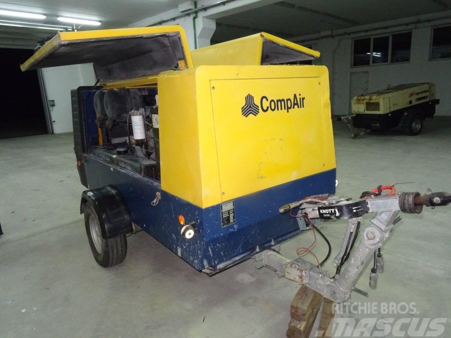 Compair C 95-12 300h 2011.