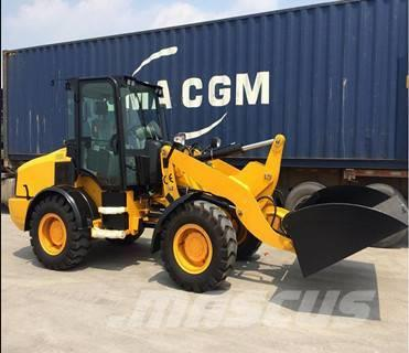 Heracles Chinese cheap wheel loader Heracles H580