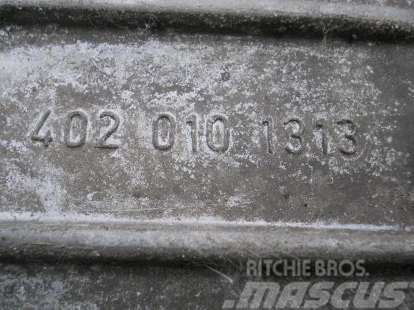 Mercedes-Benz Ölwanne OM402 OM422 / OM 402 OM 422, Motorer