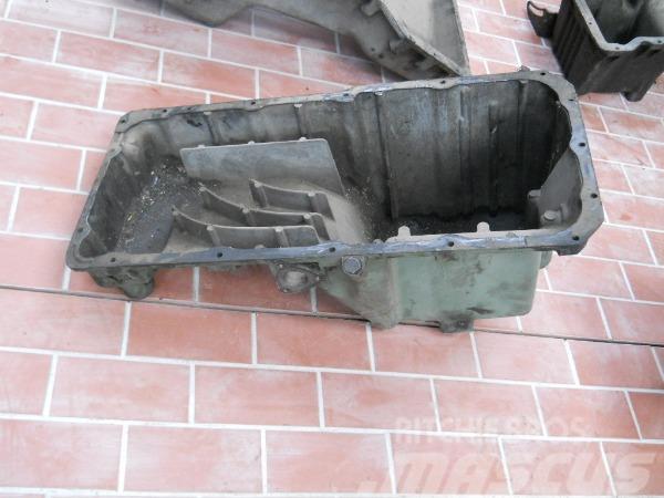 Mercedes-Benz Ölwanne OM402 OM422 / OM 402 OM 422