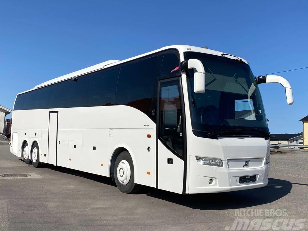 Volvo 9900 B13R