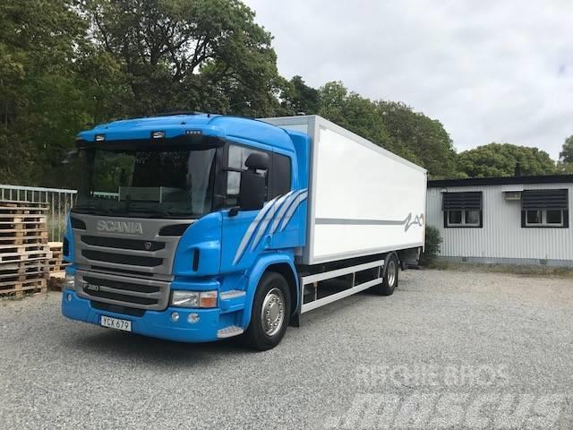 Scania P410LB4x2HNB