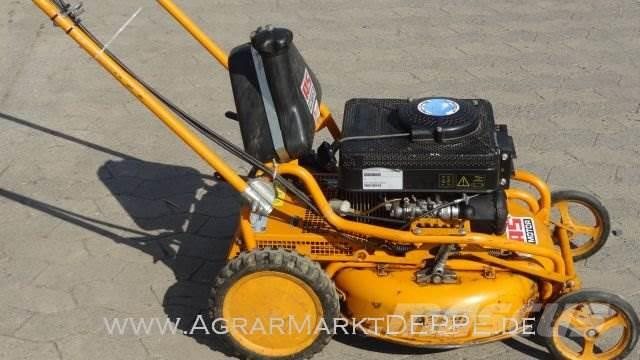 As-Motor AS 510 2TA
