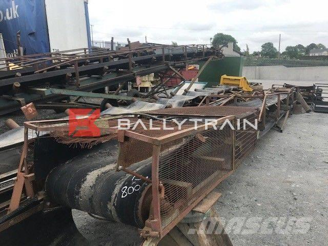 [Other] Static Conveyor 50ft Long