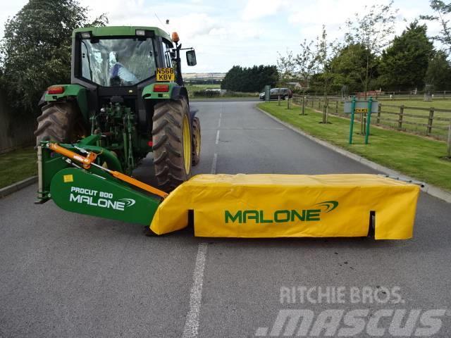 [Other] Malone Procut 800 Mower