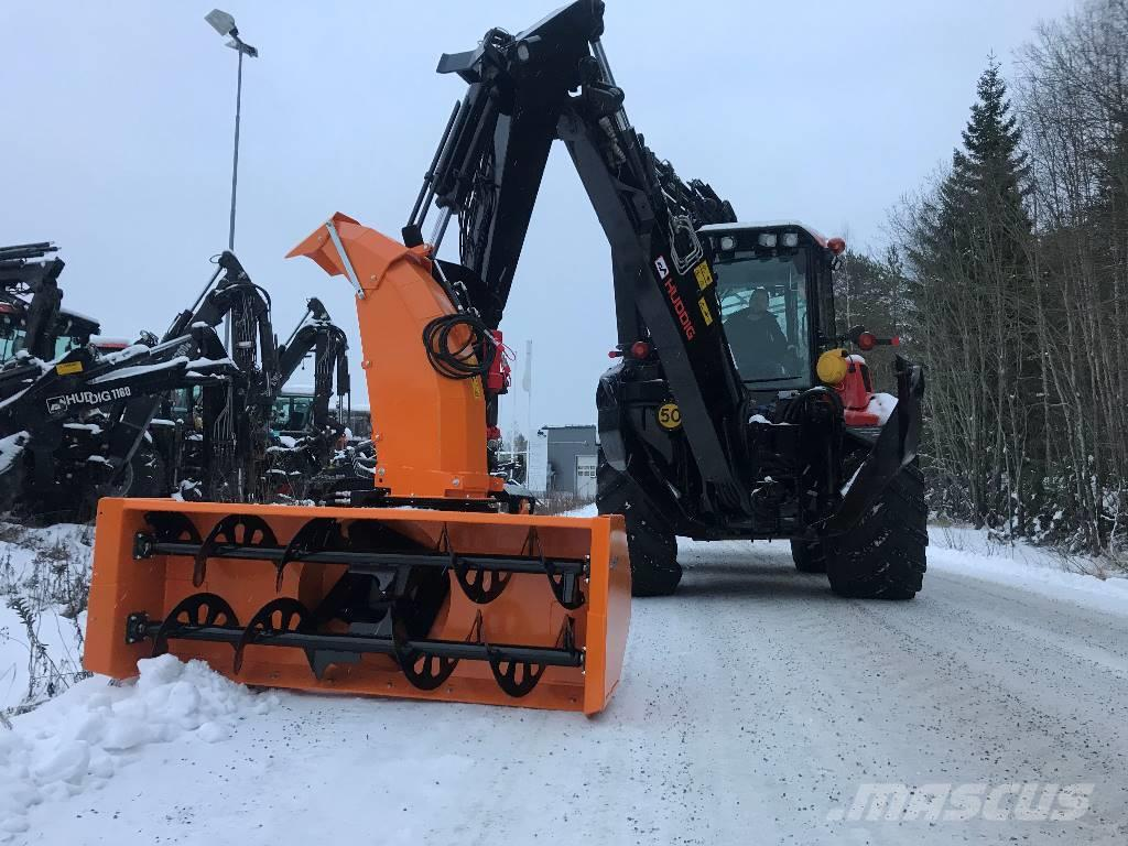 [Other] Snöfräs Trejon Optimal 2202H