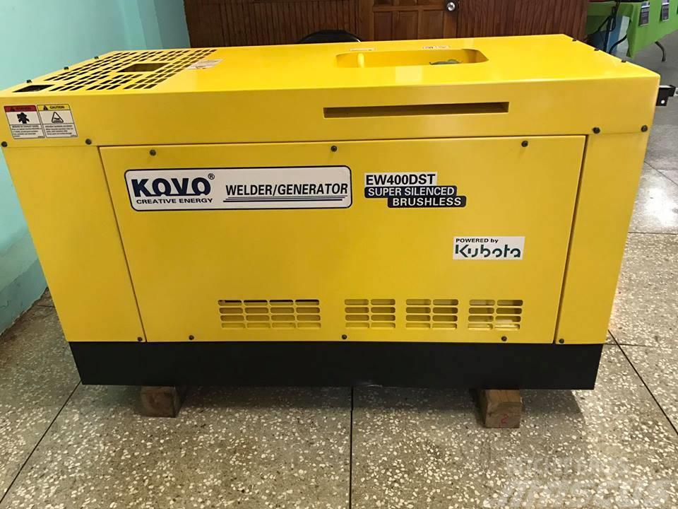 Kovo WELDER GENERATOR EW400DST