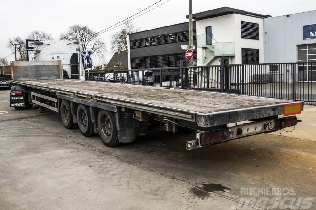 Schmitz Cargobull SCS 27 MEGA