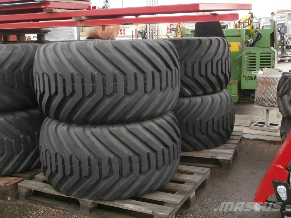 Alliance 550/45R22,5   sarja