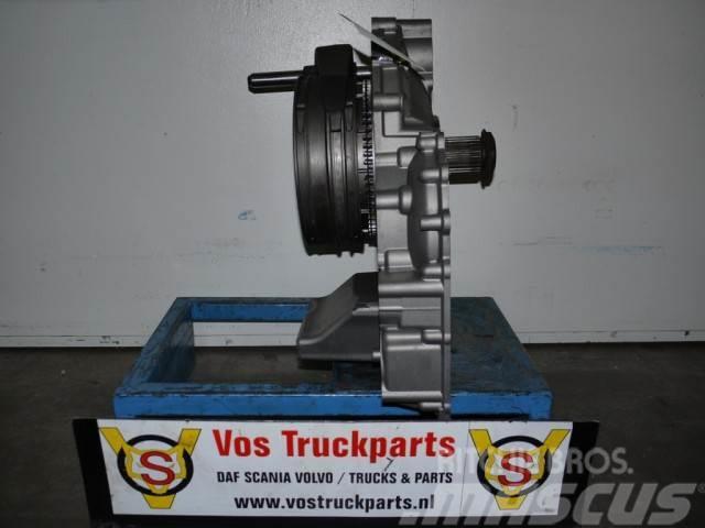 Scania PLAN. DEEL GR(S) NTR