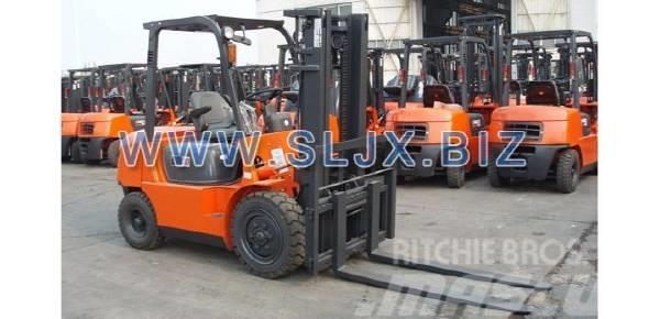 SanLian Forklift