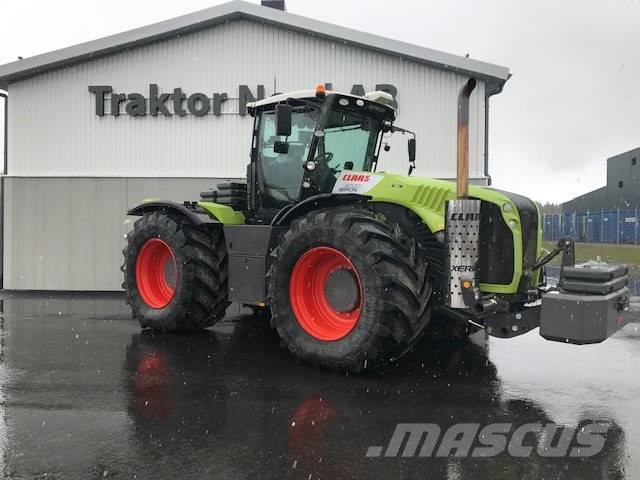 CLAAS Xerion 5000 Trac 1.795tim!!