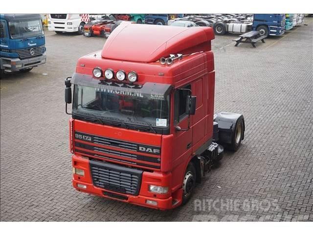 DAF 95XF-380 4X2 Euro 2