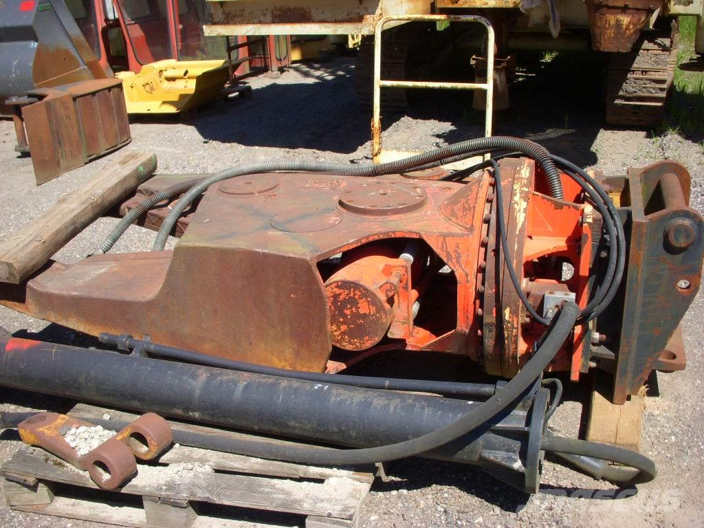 Rammer RC 26