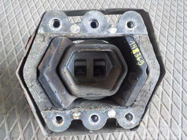 DAF XF105 Vibration damper 1378589 1806721