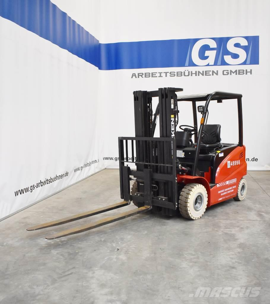 Hanselifter HLES 30-AC4