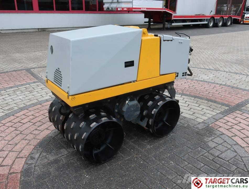 Bomag BMP851 Trench Compactor 85cm Roller