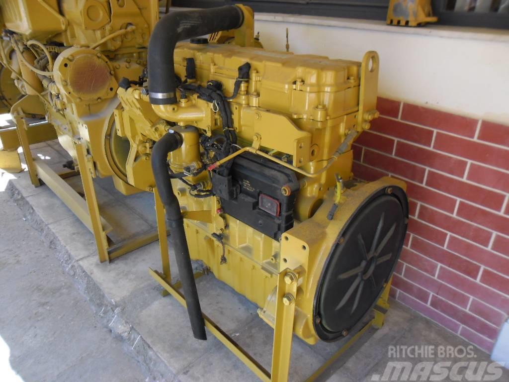 Caterpillar EXCAVATOR 330C C9 REBUILD