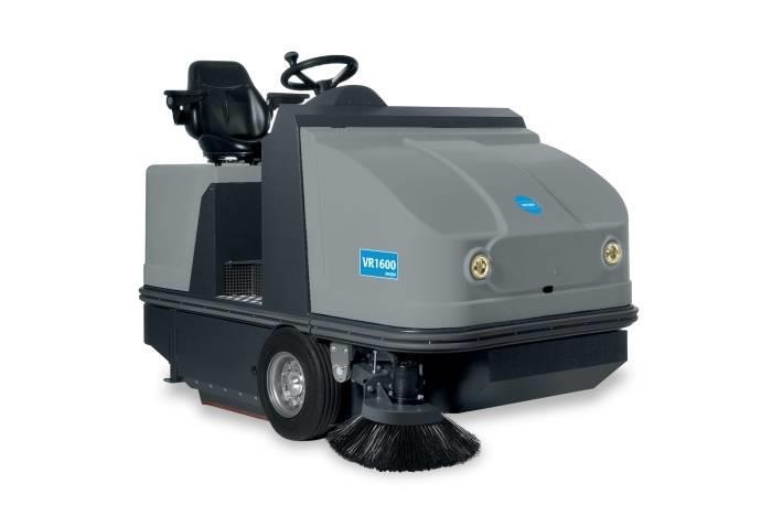 Meijer VR1600HD Veegmachine