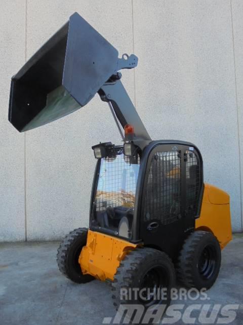 [Other] J.C.B ROBOT 160