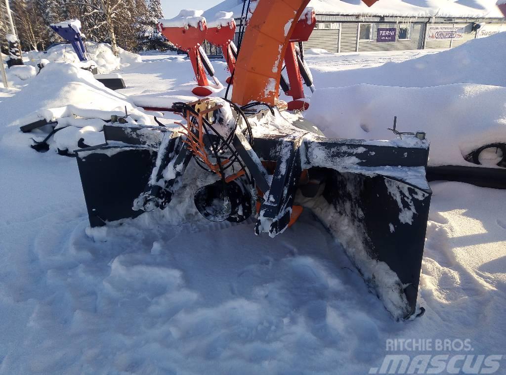Oxsa Snow 250 Evo One