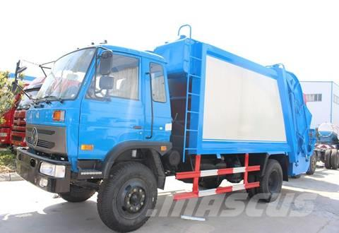 [Other] SCD5140ZYST3 GARBABGE TRUCK